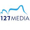 127 Media | Social Media | Digital Marketing | Online Branding Logo
