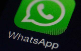 WhatsApp | Social Media Policy | HR