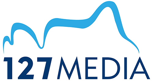 127 Media | Social Media | Digital Marketing | Online Branding | Web Design Logo