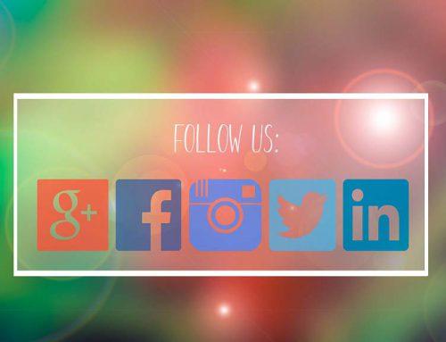 Social Media – Seriously?