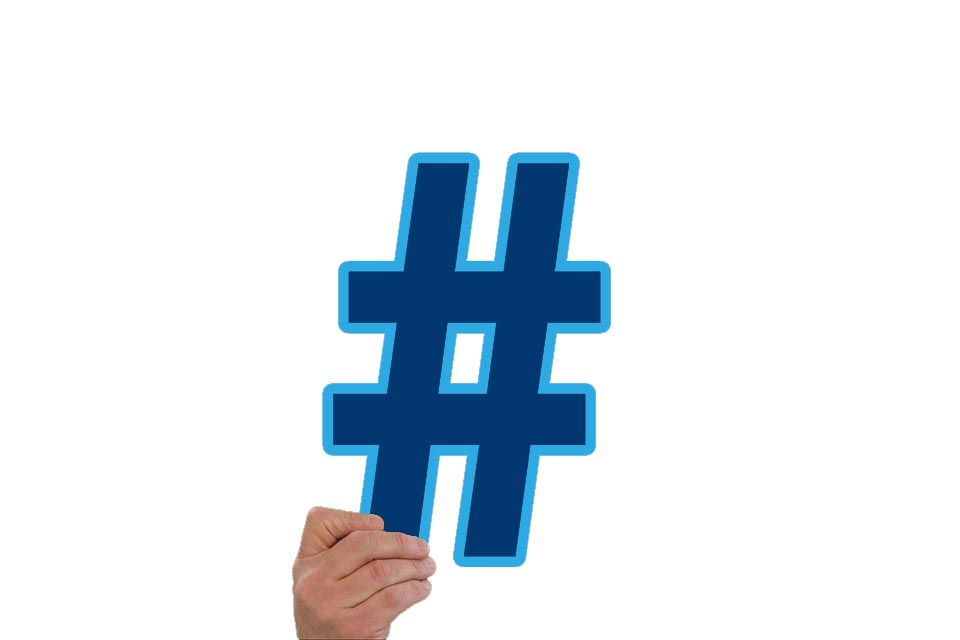 Hashtag | 127 Media - Social Media - Digital Marketing - Online Branding - Web Development